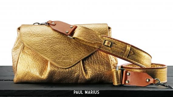 Suzon - Paul Marius handbag - large model