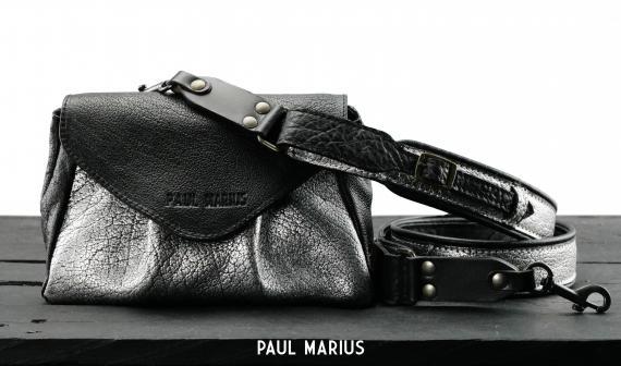 Suzon - Paul Marius Handbag - small model