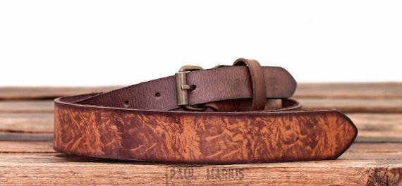 LaCeinture - Indie Brun - 95 cm