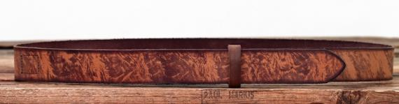 LaCeinture - Indie Brun - 105 cm