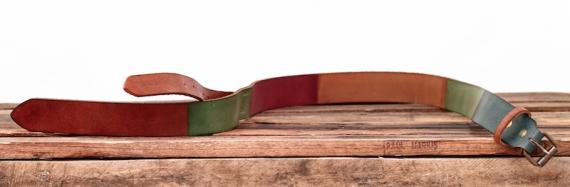 LaCeinture - Multicolore - 100 cm