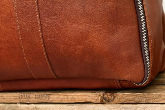 LeGlobe-trotter - Light Brown