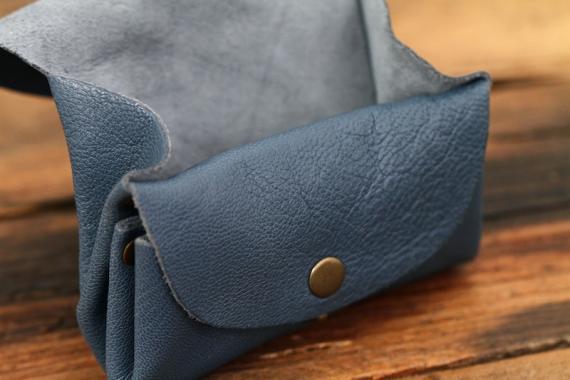 LeGustave - Bleu délavé