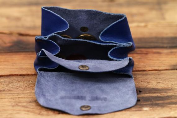 LeGustave - Bleu électrique