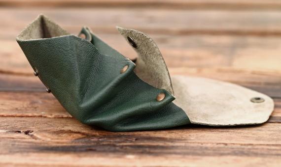LeGustave - Washed green