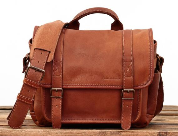 LePetit Reporter - Light Brown