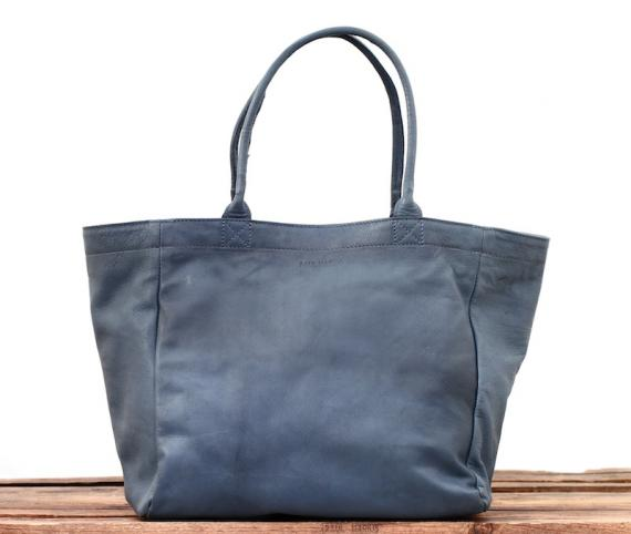 MonPartenaire M - Washed blue