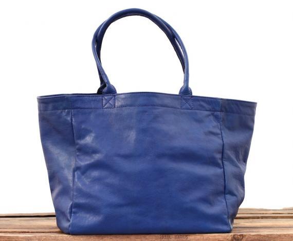 MonPartenaire M - Electric blue
