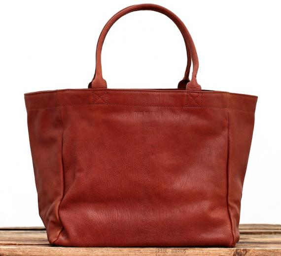 MonPartenaire M - Middle Brown