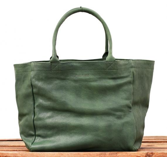MonPartenaire M - Washed green