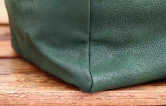 MonPartenaire M - Vert délavé