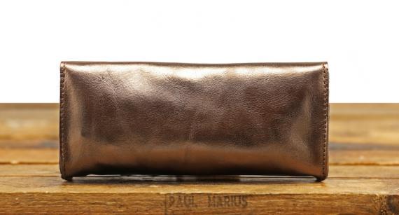 LaTrousse de Paul - Copper