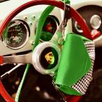 Suzon S Grand Prix - Vert Acide
