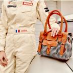 LeRive Gauche S Grand Prix - Tangerine