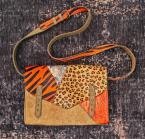 L'Indispensable Chimère - Orange / Kaki