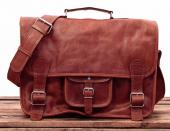LeCartable XL - Light Brown