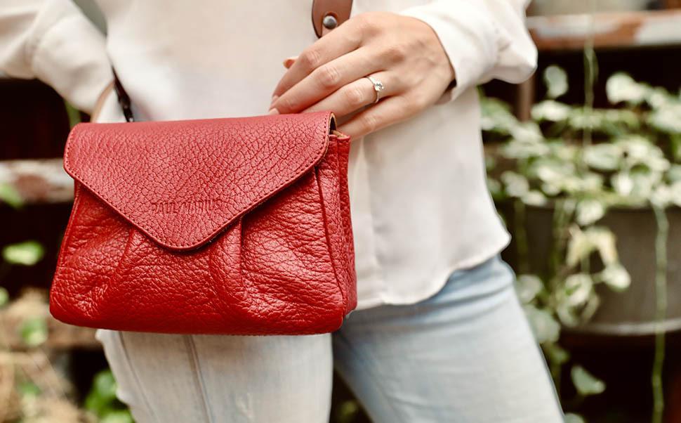 kleinere Taschen