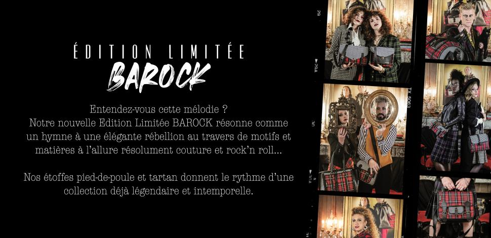 THE BAROCK COLLECTION - LIMITED EDITION