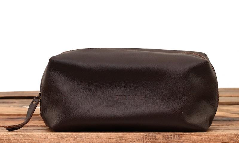 LeBarbier - Dark Brown